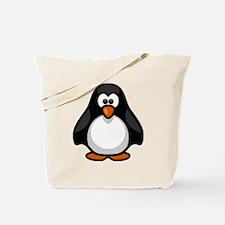 Cute Penguin lover Tote Bag