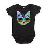 Cat Bodysuits
