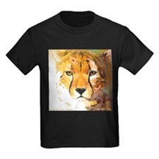 Unique Cheetah T