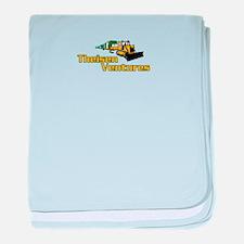 Thiiesen-3colorlogo.png baby blanket