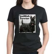 Cool Scottish terrier Tee