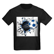 Cute Team usa soccer T