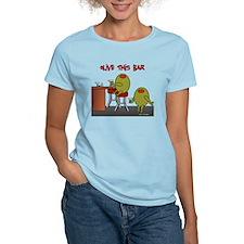 Olive This Bar T-Shirt