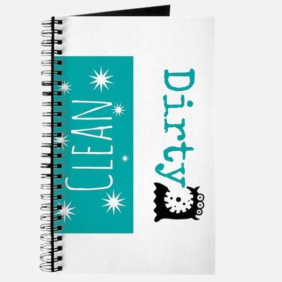 Clean Dirty Journal