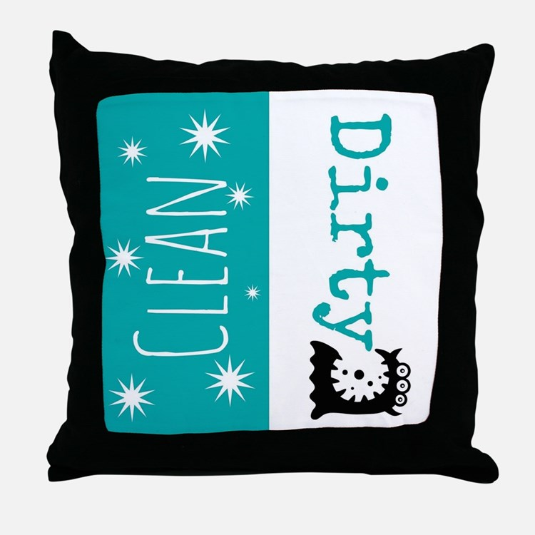 Cleaning Down Throw Pillows : Clean Dirty Pillows, Clean Dirty Throw Pillows & Decorative Couch Pillows