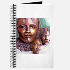 3 Faces of Africa Journal