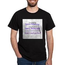 Spiffy speech T-Shirt