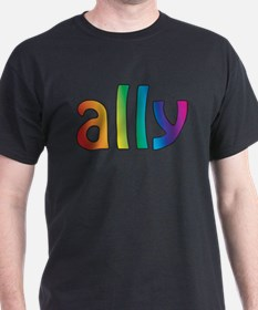 Unique Gay ally T-Shirt