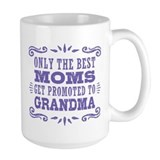 Grandma Large Mugs (15 oz)
