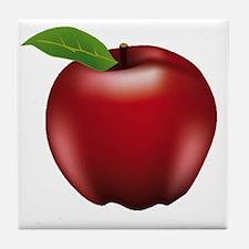 Unique Fruit Tile Coaster