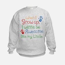 Cute Nephew Sweatshirt