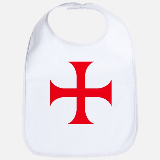Templar Red Cross Bib