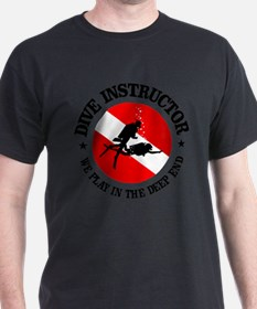 Cool Instructor T-Shirt