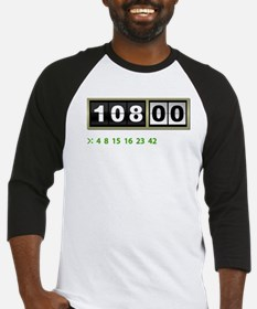 Cute Numbers lost Baseball Jersey