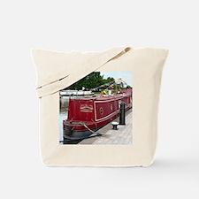 Cute Barges Tote Bag