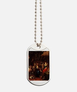 Saraswati Dog Tags