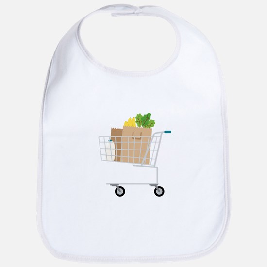 Shopping Cart Bib