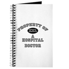 Property of a Hospital Doctor Journal