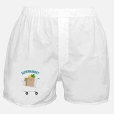Supermarket Boxer Shorts