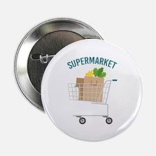 "Supermarket 2.25"" Button (10 pack)"