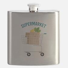Supermarket Flask