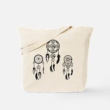 Unique Dreamcatcher Tote Bag