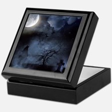 Cool Druids Keepsake Box