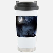 Cute Satanism Travel Mug