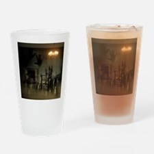 Cute Paganism Drinking Glass