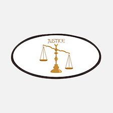 Justice Patch