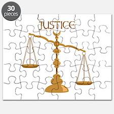 Justice Puzzle