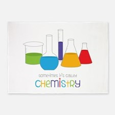 Called Chemistry 5'x7'Area Rug