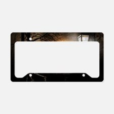 Unique Friendship day License Plate Holder