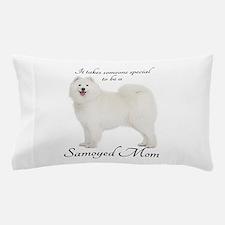 Samoyed Mom Pillow Case