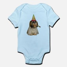 Shih Tzu Birthday Body Suit