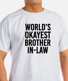 Cute Okayest T-Shirt