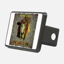 VENGEANCE IS MINE Hitch Cover