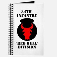 34th Infantry Division (4) Journal
