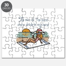 Drink In My Hand Puzzle