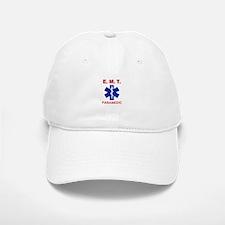 EMT Paramedic Baseball Baseball Baseball Cap