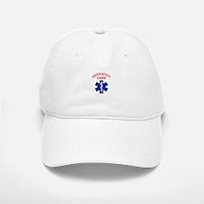 Emergency Care Baseball Baseball Baseball Cap
