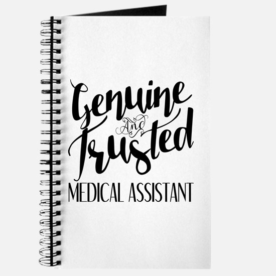 Genuine and Trusted Medical Assistant Journal