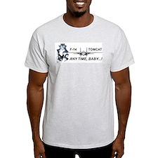 Cute F 14 tomcat T-Shirt