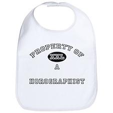 Property of a Horographist Bib