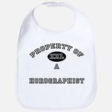 Property of a Horographist Bib