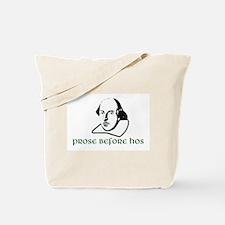 prose.png Tote Bag