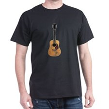 Unique Blues band T-Shirt