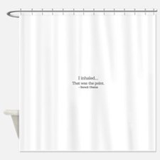 inahl3e.png Shower Curtain
