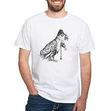 Cute Nobbynobody Shirt