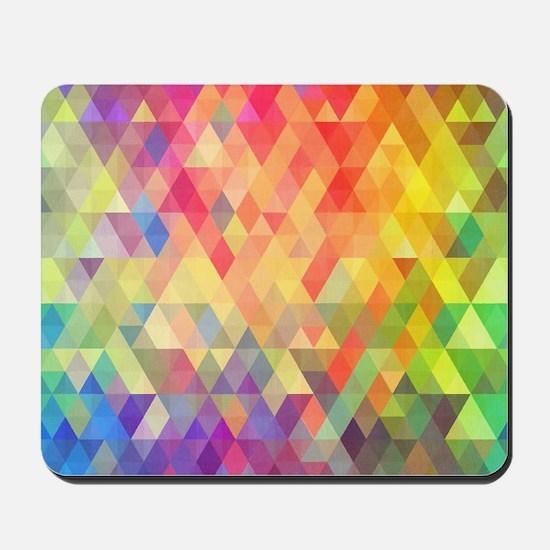 Prism Mousepad